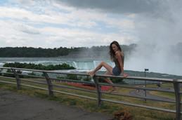 verano 2011 Niagara falls