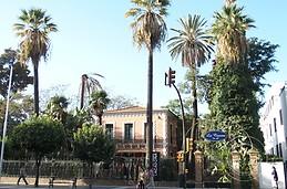 Calle Alameda Sundheim