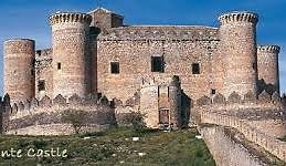 castillo de cosenza