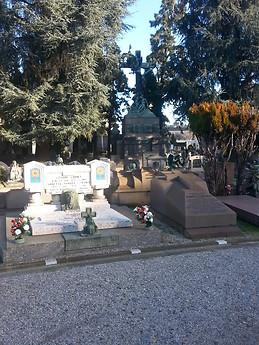 Cementerio monumental