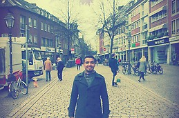 City Centre ;)
