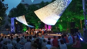 COLTEA Simfonii de vara Univesity Square