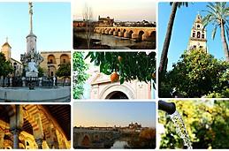 Córdoba te va a enamorar