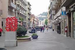 Corso mazzini
