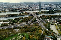 Donauturm; Wien