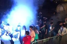 EETAC - UPC - CASTELLDEFESTA 2014