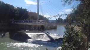 el rio Segura