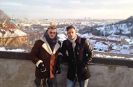 Enjoy Praha