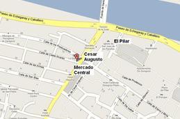 Localizacion Mapa