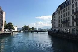 Genève Lac Leman