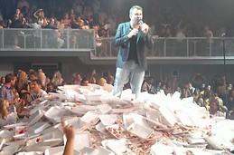 Greek Live Stage - Bouzoukia