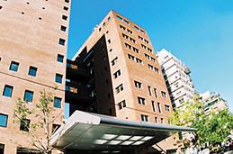 Instituto Fleni-Belgrano,Buenos Aires