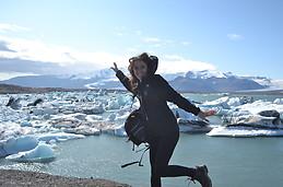 Jokulsarlon (Iceland)