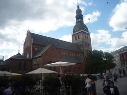 Katedra pw. Najświętszej Maryi Panny w Rydze