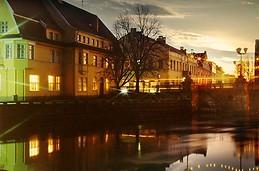 Klaipeda#old#town