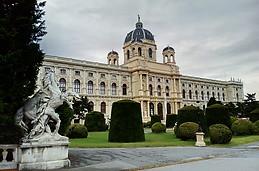 Kunsthistorisches Museum; Wien