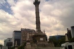 La columna de la independencia o