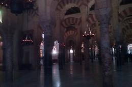 La mezquita-catedral