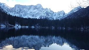 Lago de Fusini