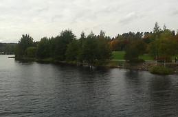Lago Jyväsjävi