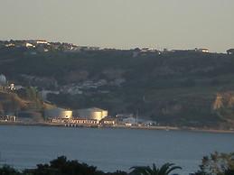 Lisbon Alcântara
