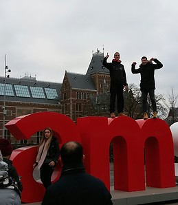 Magic Amsterdam