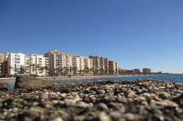 Me in Almeria beach ;)