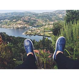 Mis pies libres