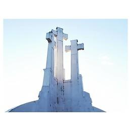 Monumento delle Tre Croci