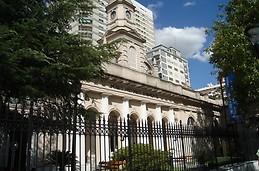 Museo Sarmiento- Belgrano, Buenos Aires