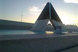 Museu dos Combatentes