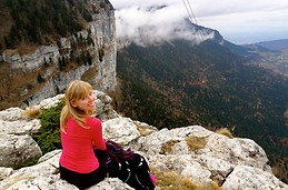 My year abroad in Grenoble, France!