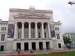 Opera Narodowa w Rydze