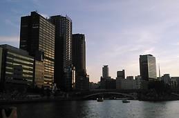 Osaka (Tenjin Matsuri)