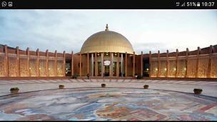Palacio de Congresos Fibes