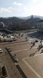 piazza Vittorio