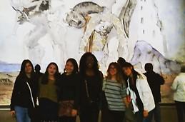 Picasso au musée des Abattoirs
