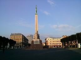 Pomnik Wolności w Rydze
