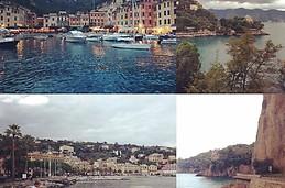 Santa Margherita e Portofino-Génova