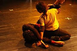 teatro cavallerizza-spazio occupato-