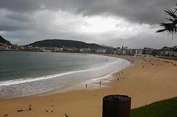 The Beach Concha