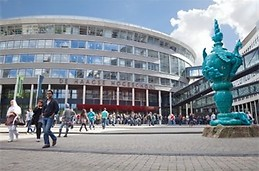 The Hague University