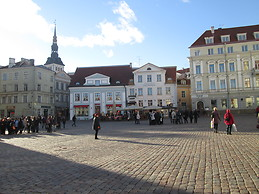 The Old Town, Tallin