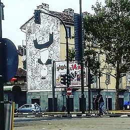 Torino Graffiti