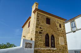 Torre de Anto, Coímbra