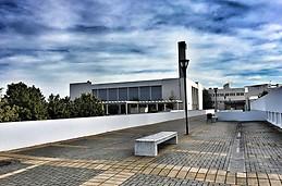 Universidad de Cádiz campus de Jerez