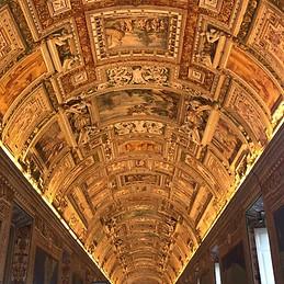 Vatikan Müzesi ve Sistina Şapeli