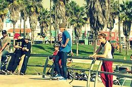 VeniceBeach LA