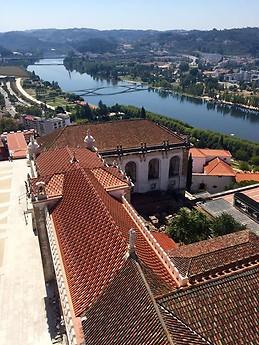 View over Mondego