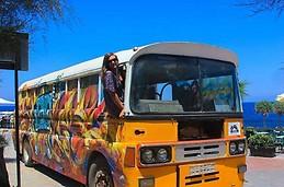 Wit my rap bus
